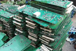 How to disposal of integrated circuits board ?