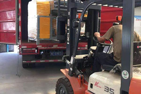 संयुक्त राज्य अमेरिका में एयर कंडीशन रेडिएटर कॉपर एल्युमिनियम रीसायकलिंग मशीन